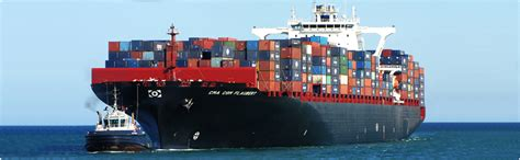 Ocean Shipping Companies   Commercial Vehicle Importers ...