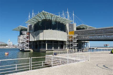 Oceanário de Lisboa – Wikipedia