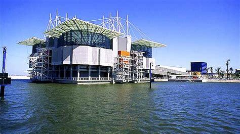 Oceanário de Lisboa | www.visitportugal.com