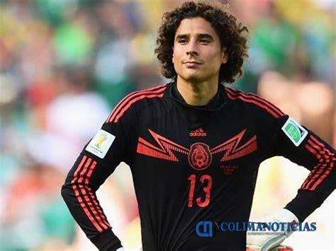 Ochoa, ni por el vuelto regresa a México | Colima Noticias