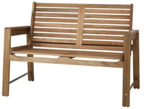 Ocio Jardín: Bancos de Jardin IKEA 2009