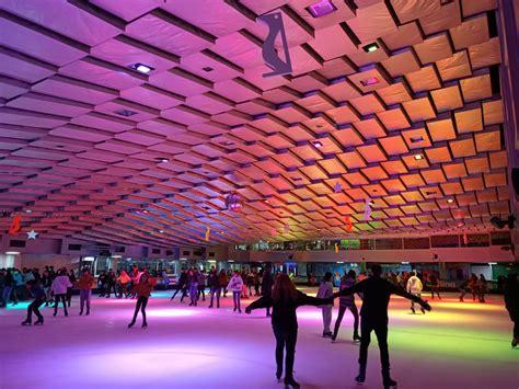 Ocio saludable: salida al skating de Barcelona | ITA ...
