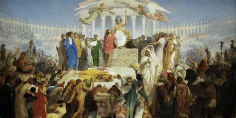 Octavian Augustus: 'First Citizen' of the Roman Empire