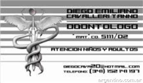 Odontología Integral Rosario: teléfono