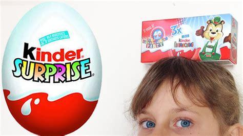 [OEUF SURPRISE] Oeufs Kinder Surprise Überraschung édition ...