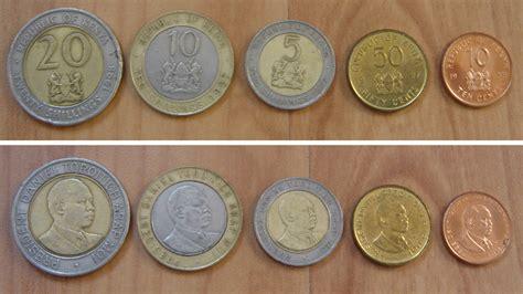 Of coin deficits and supermarkets   HapaKenya