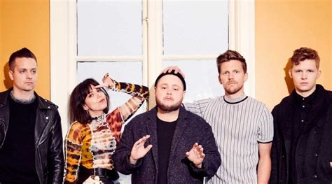Of Monsters And Men Celebrate Album Release With  Wars ...