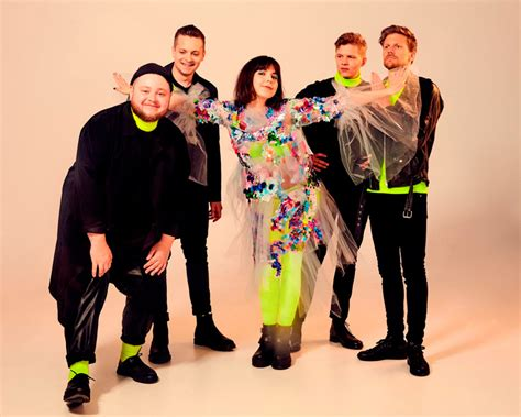 Of Monsters and Men influencia se pela dance music na ...