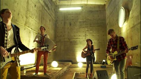 Of Monsters and Men   Little Talks   Live MTV Push     YouTube