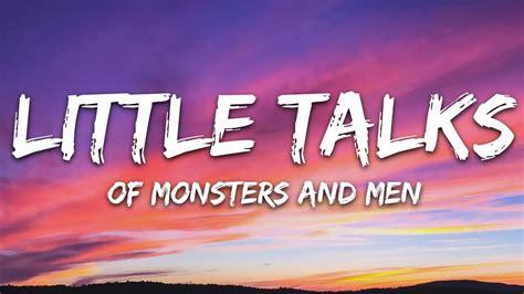 Of Monsters And Men   Little Talks  Lyrics  Chords   Chordify