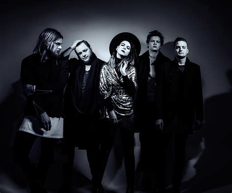 Of Monsters and Men on 'Uncomfortably Open' New LP ...