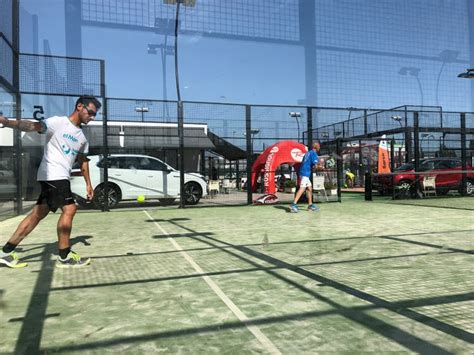 Oferta Centro NOU PADEL LES FRANQUESES Granollers   GymForLess