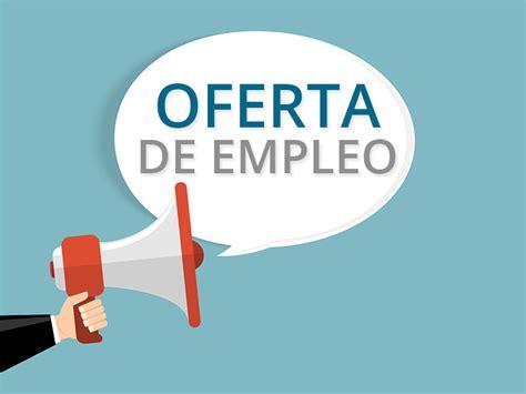 Oferta de empleo Asesor Comercial Business | Camara de ...