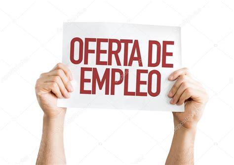 Oferta de Empleo   Híjar