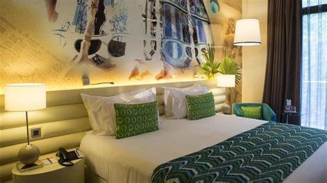 Oferta de hoteles baratos en Barcelona tras la cancelación ...
