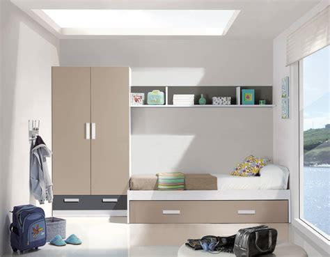 Oferta de Mueble Online » Dormitorio Juvenil Online » Hab ...