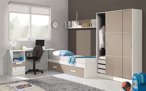 Oferta de Mueble Online » Dormitorio Juvenil Online ...