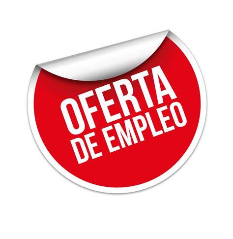 OFERTA DE TRABAJO | Ayuntamiento Campos del Rio