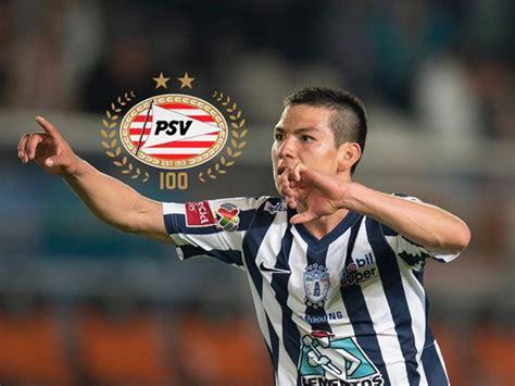 Oferta del PSV por Hirving Lozano | FOX Sports