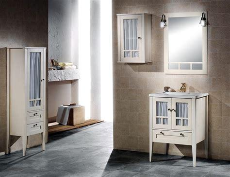 Oferta exposición muebles de baño con descuentos del 20 % ...