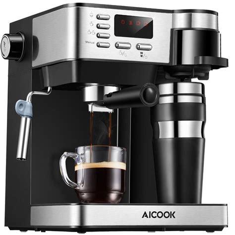 Oferta flash en la cafetera multifunción Aicok: hasta ...