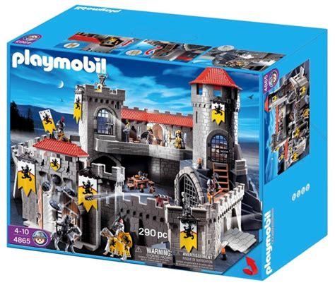 Oferta increíble: Castillo medieval grande de Playmobil ...