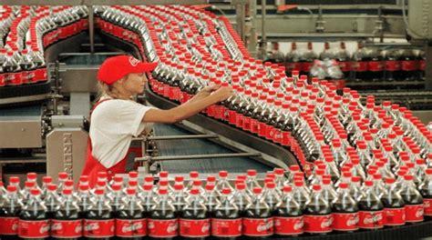 Oferta Laboral Coca Cola   SUS EMPLEOS.NET