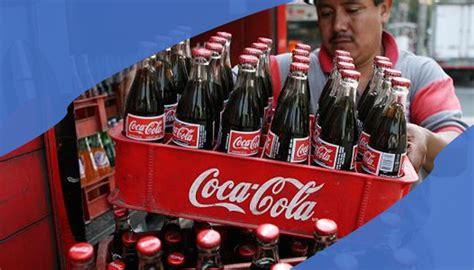 Oferta Laboral Con Coca Cola 1   EMPLEOS MEXICO