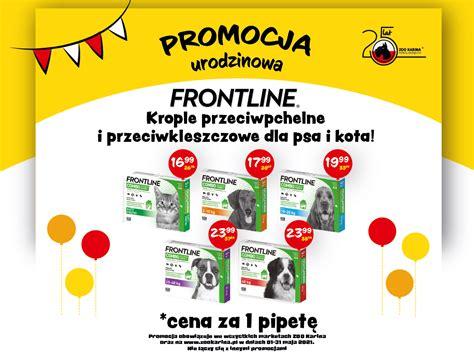 Oferta Urodzinowa w ZOO Karina   markety zoologiczne w ...