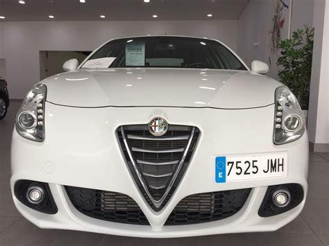 Ofertas Coches segunda mano Alfa Romeo Giulietta en Gran ...