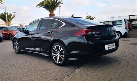 Ofertas Coches segunda mano Opel Insignia en Fuerteventura