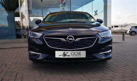 Ofertas Coches segunda mano Opel Insignia en Gran Canaria