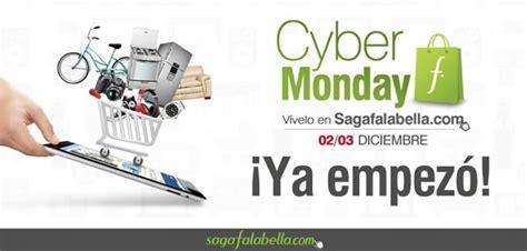 Ofertas Cyber Monday 2013 Saga Falabella   Perú
