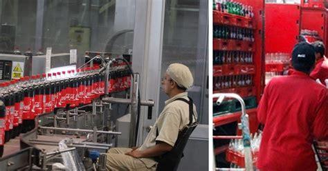 Ofertas de Empleo en COCA COLA. Nuevas vacantes