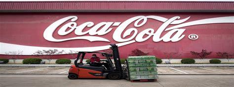 Ofertas de empleo en Coca Cola | Trabajar en Coca Cola【2020