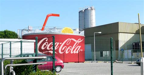 Ofertas de Empleo en Coca Cola. Vacantes para repartidores ...