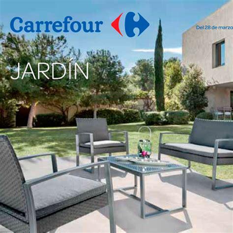 Ofertas de muebles de Jardin Carrefour   Catálogo Carrefour