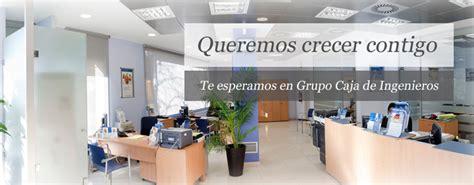 Ofertas de trabajo en Grupo Caja Ingenieros   InfoJobs.net