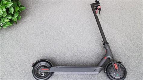 Ofertas del día en Xiaomi  inc. Scooter a 329,99 €   02/03 ...