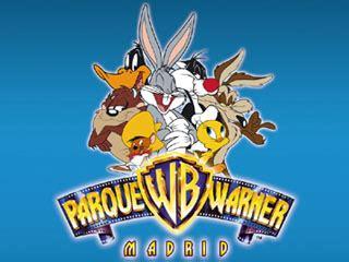 Ofertas Entradas Parque Atracciones Warner Bros Madrid ...