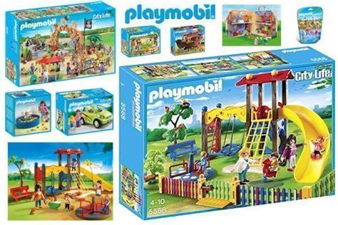 Ofertas PLAYMOBIL CITY LIFE, Guardería, Animales, Escuela