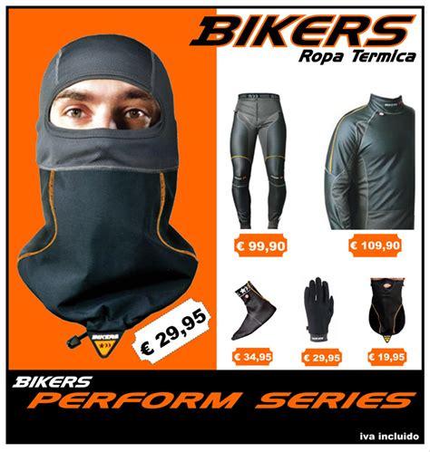 ofertas ropa para moto