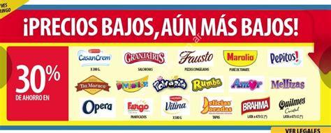 Ofertas Walmart Fin de Semana del jueves 27 al domingo 30 ...