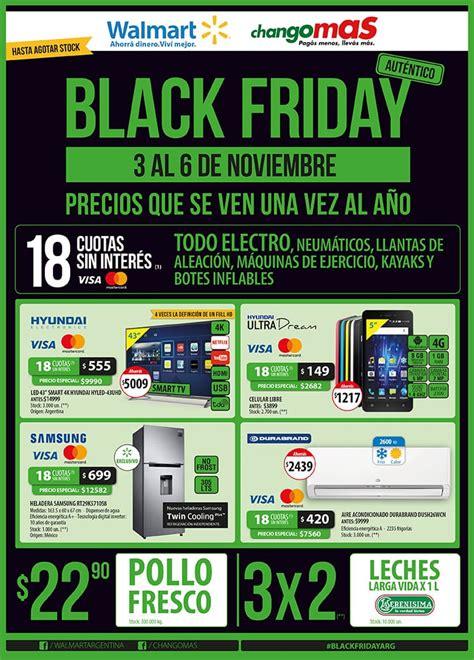 Ofertas y Promos en Argentina: Promo Walmart y ChangoMas ...