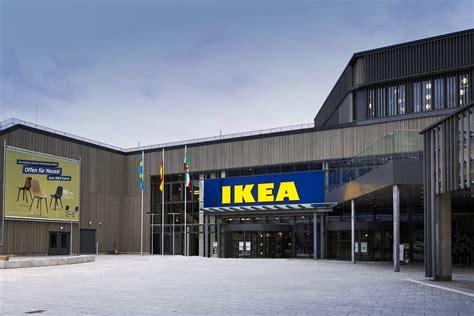 Offen für Neues : IKEA eröffnet sein weltweit ...