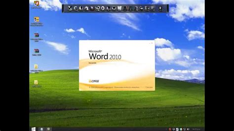 Office 2010 full español para windows 7   YouTube