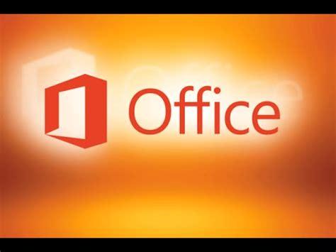 Office 2016 todos los idiomas + activador   YouTube