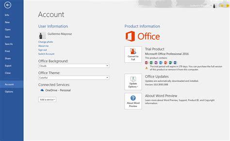 Office 2016: ya está para descargar gratis la preview