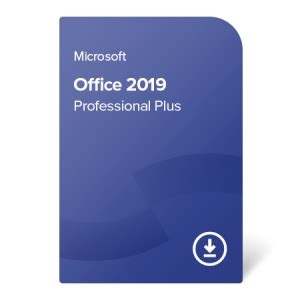 Office 2019 Professional Plus   Forscope