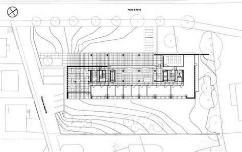 Office building in Bern   Data, Photos & Plans ...